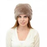 Жіноча шапка з мутона - огляд, особливості, види та відгуки