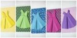 Сукня з купонною тканини: фасони. Сукні з відкритою спиною