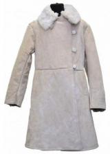 Бекеша - це знахідка для любителів теплою і натуральній одягу