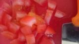 Мафіни з помідорами і моцарелою