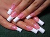 Дизайн нарощених нігтів