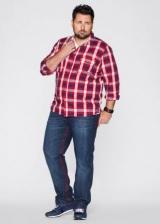 56 розмір чоловічого одягу: параметри богатиря